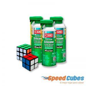 CRC Verde El Mejor Lubricante Para Cubos