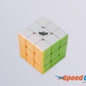 Cubo Rubik Mini 3x3 Cyclone Boys Colored