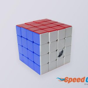 Cubo Rubik 4x4 Cyclone Boys Stickerless