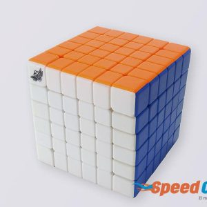 Cubo Rubik 6x6 Cyclone Boys Colored