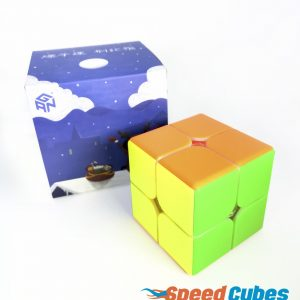 Cubo Rubik 2x2 Gan 249