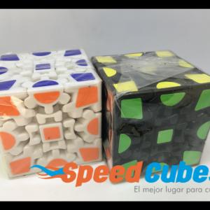 Cubo Rubik Gear Cube 3x3 FangCun Cube