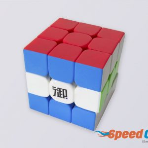 Cubo Rubik 3x3 KungFu Colored