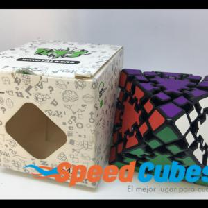 Cubo Rubik Gear Octahedro Lan Lan