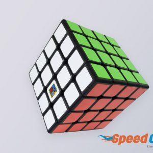 Cubo Rubik 4x4 MF Base Negra