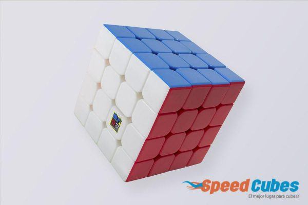 Cubo Rubik 4x4 MF Colored