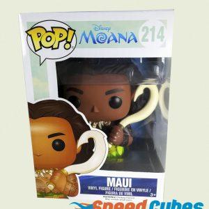 Funko Pop Maui 214
