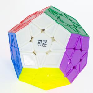 Cubo Rubik Megaminx QihengS QiYI