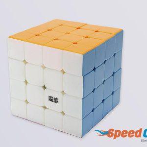 Cubo Rubik 4x4 Moyu Stickerless