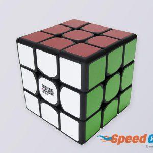 Cubo Rubik 3x3 Mojue Moyu Base Negra