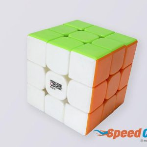 Cubo Rubik 3x3 Mojue Moyu Colored