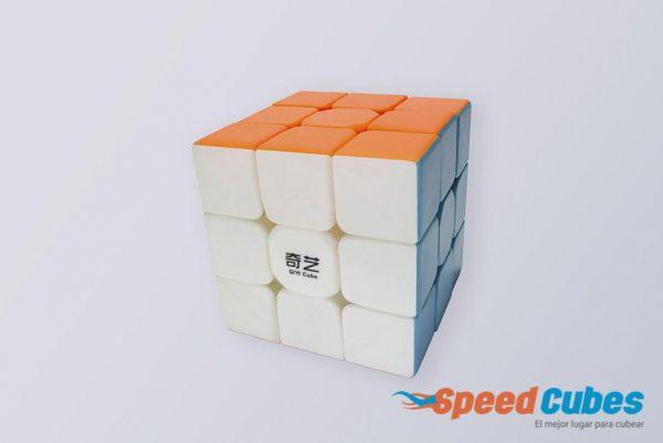 Cubo Rubik 3x3 Qiyi Warrior