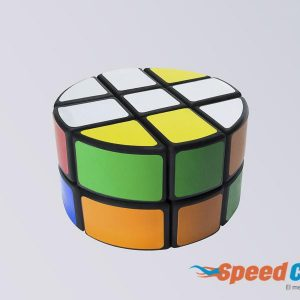 Cubo Rubik Quesito Mozhi Base Negra