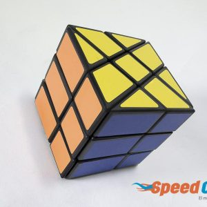 Cubo Rubik Windmillj YJ Base Negra