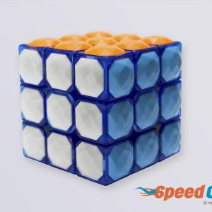Cubo Rubik 3x3 Carat Diamond YJ