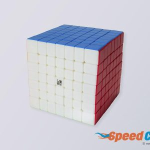 Cubo Rubik 7x7 YJ Colored