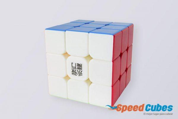Cubo Rubik 3x3 Yulong YJ Colored