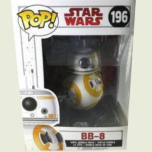 Funko Pop BB-8 196