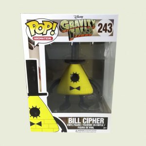 Funko Pop Bill Cipher 243