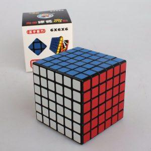 Cubo De Rubik 6x6 ShengShou