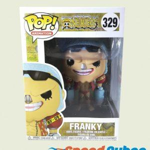 Funko Pop Franky 329