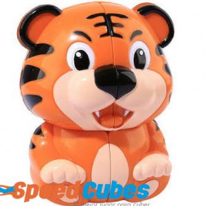 Cubo Rubik 2x2 Tigre Yuxin