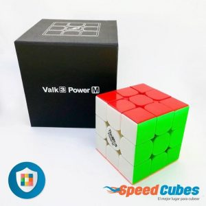 Cubo Rubik 3x3 Valk 3 Power M
