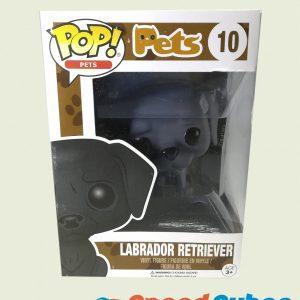 Funko Pop Labrador Retriever 10