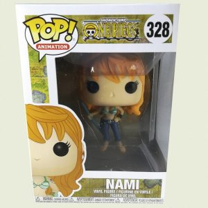Funko Pop Nami 328
