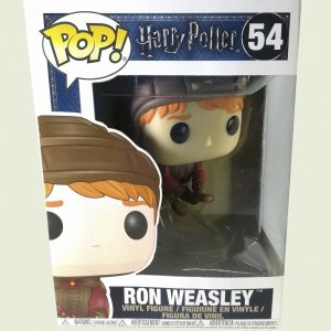Funko Pop Ron Weasley 54