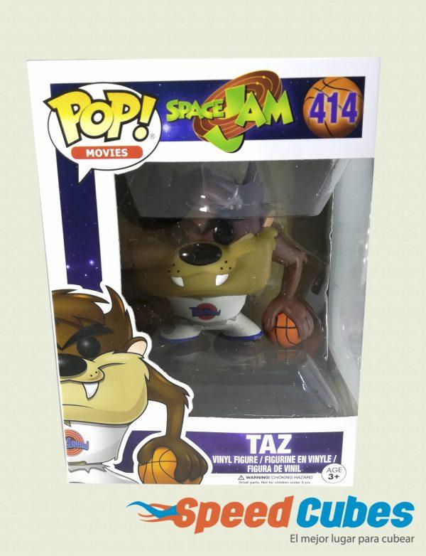 Funko Pop Taz 414