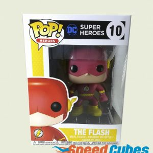 Funko Pop The Flash 10