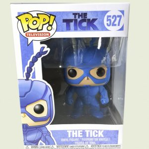 Funko Pop The Tick 527