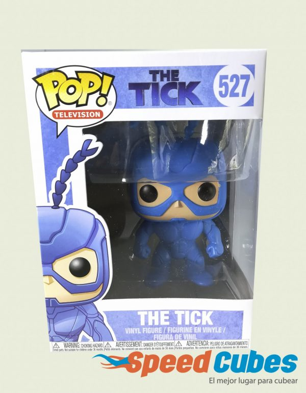 Funko Pop The Tick 527