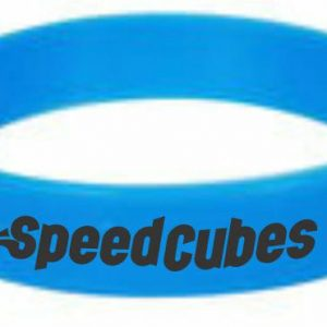 Pulsera Speed Cubes