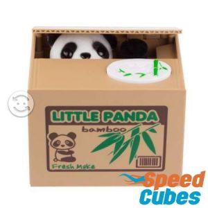 Alcancia Panda