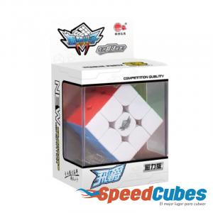 Cubo Rubik 3xx3 Cyclone Boys Magnetico