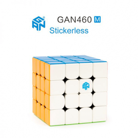 Gan 4x4 M 460
