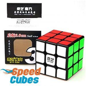 Cubo Rubik 3x3 Qihang Sail 60mm QiYi