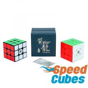 Cubo Rubik 3x3 Huanglong Yuxin