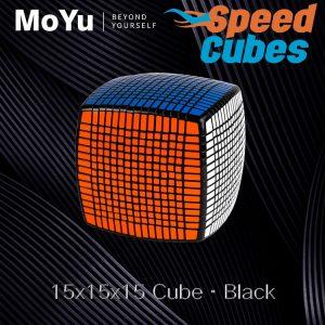 Cubo Rubik 15x15 Moyu