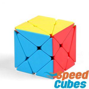 Cubo Rubik Axis cube MF