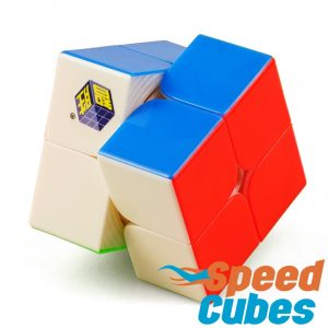 Cubo Rubik 2x2 Little Magic Yuxin