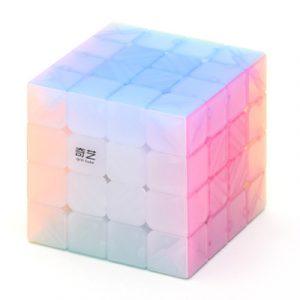Cubo Rubik 4x4 Jelly QiYi