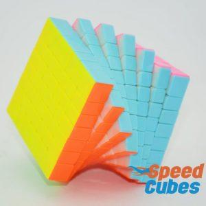 Cubo Rubik 7x7 huanglong Yuxin