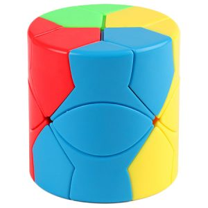 Cubo Rubik Barrel Readi Cube Moyu