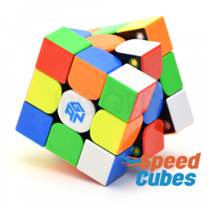 Cubo Rubik 3x3 Gan 354 M