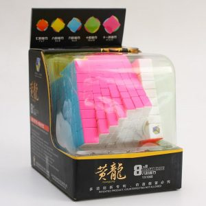 Cubo Rubik 8x8 Huanglong Yuxin