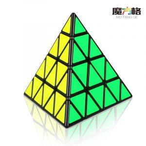 Cubo Rubik Pyraminx 4x4 QiYi