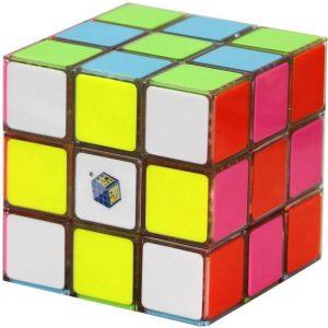 Cubo Rubik 3x3 Big Yuxin